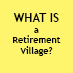 Registered Retirement Village?