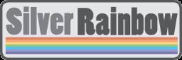 Silver Rainbow Seal