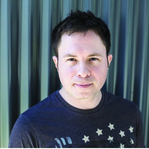 Photo of Matt Currie