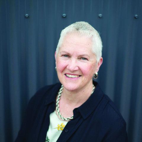 Photo of Eleanor Bodger